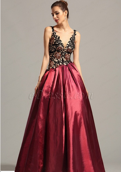 4cc1271791bf8 High Neck Prom Dresses: High necklines are an expansive trend that covers  everything from high neck cropped tops to high neck halters.